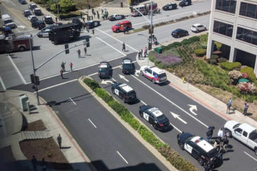 woman killed herself after shoot 3 people at You Tube headquarters